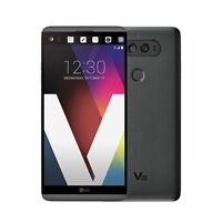 LG V20 - 64GB - Titan (GSM FACTORY UNLOCKED Unlocked) Smartphone. NEW INBOX