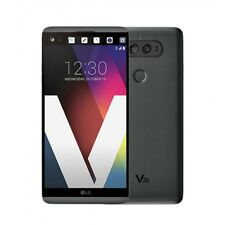 New OEM  LG V20 - 64GB -H910 Titan AT&T GSM Unlocked Smartphone. OEM Accessories