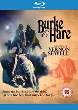 Burke & Hare 1972 Blu-Ray