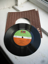 "Cerrone "" Supernature "" on Atlantic records K 11089 7"" Single"