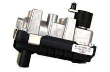 Volvo C30 C70 S40 S60 S70 2.4D 762060 180HP G-35 H-06 Turbo Electronic Actuator