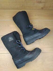 Women's Kamik Winter Snow Boots US 8 UK 6