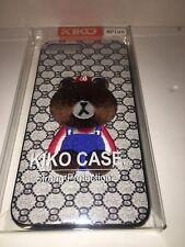 iphone 8 plus case silicone cute Animal Design