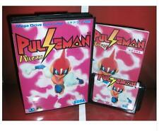 Pulse Man for Sega MegaDrive Video Game console system 16 bit MD
