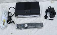 BT YouView 4K Ultra HD Box DTR-T4000 1TB New Unused 082529 4K UHD 1TB Complete