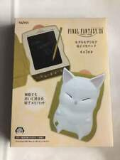 FINAL FANTASY XIV MOOGLE ELECTRONIC MEMO PAD TAITO game FF