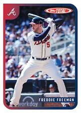 2020 Topps Total - WAVE 4 5 6 SINGLES - Card #s 301-600 - U Pick From List
