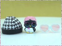 LOL Surprise Lil Penguin In The City Makeover Series New, Authentic, Bags Sealed