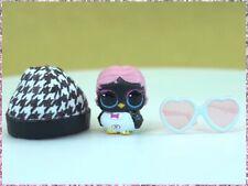 LOL Surprise Lil Penguin In The City L.O.L. Lils Big City BB Pet Baby Bird