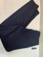 Chaps Girls Approved Schoolwear Navy Jeggings Size 14 Regular