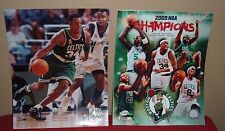 Boston Celtics 2008 NBA Champions & Paul Pierce  Boston Celtics 8 x 10  Photo
