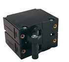 50 AMP Double Pole AC-DC Circuit Breaker by Sea-Dog (420750)