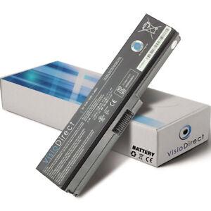 Batterie pour ordinateur portable TOSHIBA Satellite L670-14E - Sté française
