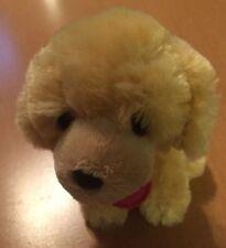 "Gund Tiny Golden Retriever Dog Named Penny 4"""
