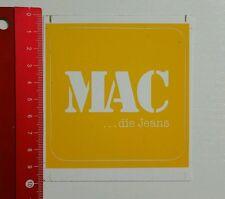 Aufkleber/Sticker: MAC die Jeans (30041696)