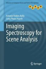 Imaging Spectroscopy for Scene Analysis by Cong Phuoc Huynh and Antonio...