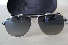 TOM FORD Men - Adrian TF 243 Sunglasses, Polarized Lenses - Brand New