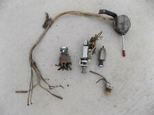 Turn Signal Light Starter Switches Willys Jeep 48 49 50 51 52 53 54 55