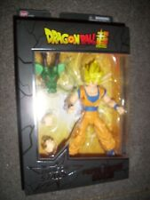 Dragon Ball Super Dragon Stars series Super Saiyan Goku Figure.