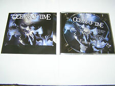 OCEANS OF TIME Faces DIGIPACK CD Shadow Gallery Dream Theater
