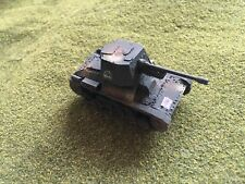1/100th (15mm) WWII Japanese Type 3 Ho-Ni-III SP AT Model