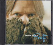 Patrik Tanner : Soft CD FASTPOST