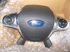 OEM 2012-2017 FORD FOCUS Driver Steering Air Bag Airbag Inflator