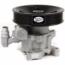 NEW Power Steering Pump For Mercedes Benz C230 C280 CLK SLK 0054661601 21-344
