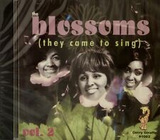 THE BLOSSOMS (They Came to Sing!) - Vol# 2 - 27 Tracks