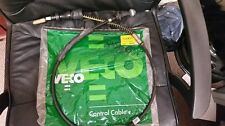 AUSTIN ROVER 216 1.6 (NOT EFI) 85-90 NEW CLUTCH CABLE VJC631