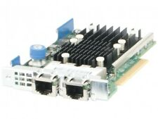 HP NIC FlexFabric 10Gb Dualport 533FLR-T Adapter, 700759-B21, 701534-001