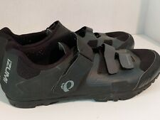 Pearl Izumi Select Cycling Shoes EUR 49 Black/Gray _A19