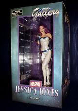 "Marvel Gallery JESSICA JONES as JEWEL 9"" PVC Statue Figure Femme Fatales Select"
