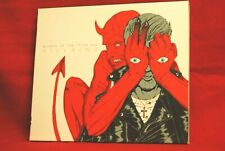 Queens Of The Stone Age - Villains - CD Album In Slipcase