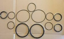 TRIUMPH STAG instrument refurbishment kit, all seals (14)