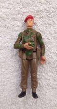 Action Force - 2 Para (British Paratrooper) ORIGINAL vintage figure 1982 GI Joe