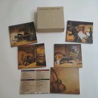 These Days [Box] Vince Gill CD Oct-2006 4 Discs MCA Nashville Country Music