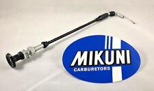 Mikuni HSR42 HSR45  Carburetor Choke Cable 990-662-002