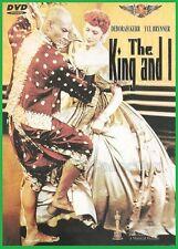 The King and I (1956) - Deborah Kerr, Yul Brynner - NEW DVD