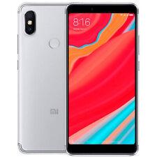 "Xiaomi Redmi S2 32GB Grau NEU Dual SIM 5,99"" Smartphone Handy 3GB RAM 16 MP OVP"
