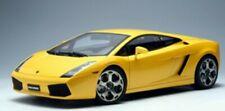1/18 Autoart Lamborghini Gallardo YELLOW  sold Out Rare!!