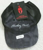 New Richardson Baseball Hat Cap Mens Adult One Size Fits Most Snapback Smokey Pt