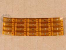 20x Intel LGA 771 to 775 socle mod Adaptateur Sticker Xeon Core 2 QUAD CPU qx9770