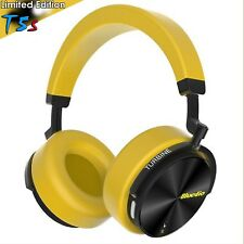 Bluedio T5s Bluetooth 4.2 Cordless Stereo Headphones ANC Limited Edition Headset