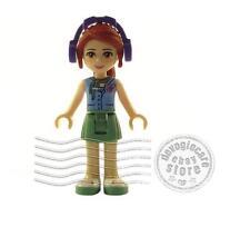 LEGO FRIENDS MINIFIGURE frnd080 Mia   NUOVO/NEW
