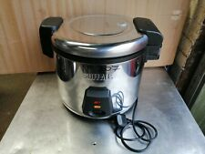 More details for no207  buffalo j300 rice cooker  6l dry  rice