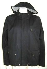 PROENZA SCHOULER BLACK HOODED JACKET TARGET COLLECTION SIZE XL