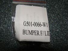 Char-Broil BBQ Gas Grill Rubber Bumper, F/LID, Round;  G501-0066-W1