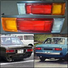New Toyota Corolla Sedan DX E70 KE70 TE71 Rear Tail Lamp Lights W/Harness Socket