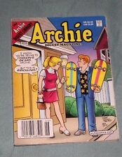 Archie's Digest Magazine No. 226 - Comic Book